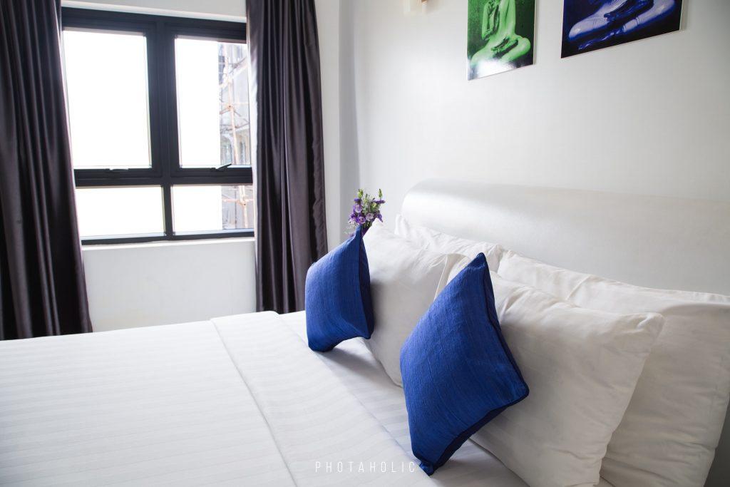 Bed Room Remodel